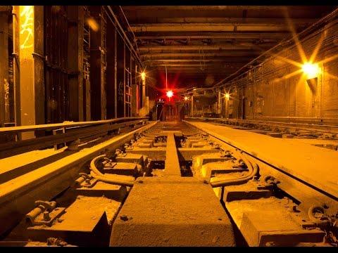 Underground Philly - Broad Street Line