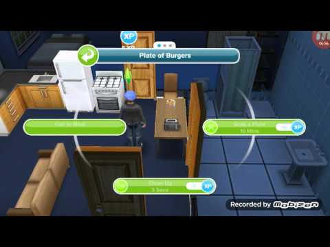 Sims FreePlay Romance in the air?