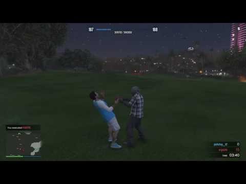 GTA 5 moments, DONT PLAY WITH FIRE !!