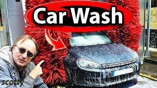 Download Why Not to Use an Automatic Car Wash Video