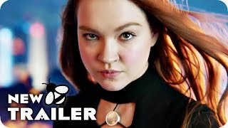 KIM POSSIBLE Trailer (2019) Disney Channel Live Action Movie