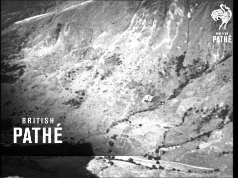 Scottish Scenic AKA Snowdonia Railway (1949)