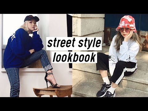 Styling Jersey: Street Style Lookbook 2017 (ft.Spirit Jersey) | Q2HAN