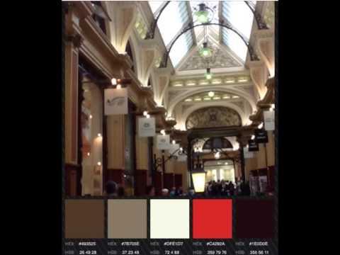 Flipagram - Tutorial 1  - Architectural Feature