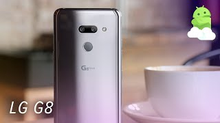 LG G8 review: A good phone lost among the greats