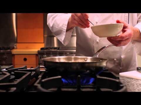 Traditional Veal Scallopini : Italian Recipes