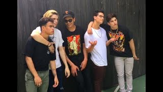Download EXCLUSIVE: Get To Know Hot New Boy Band PRETTYMUCH Video