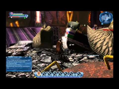 DC Universe Online Free to Play Episode 2