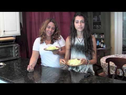 How to make a Healthy No-Mayo Coleslaw Salad Recipe   MmGood.com