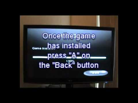 How to install games on your Wii using WiiFlow