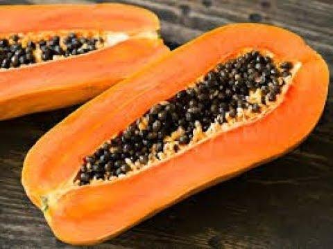 பப்பாளில இவ்ளோ நன்மைகள் இருக்கா?   Skin and Health Benefits of Papaya