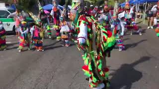 PLACE'S GOMBEYS MAY 24 2018 PARADE HIGHLIGHTS