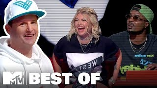 Rob's Funniest Season 12 Impressions 😂Best of Ridiculousness