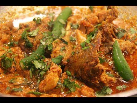 Tasty Desi Murgh Karahi   Farm/Home Raised Chicken Karahi  