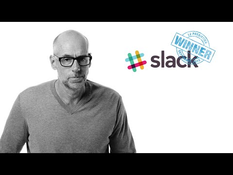 Scott Galloway: The Email Executioner