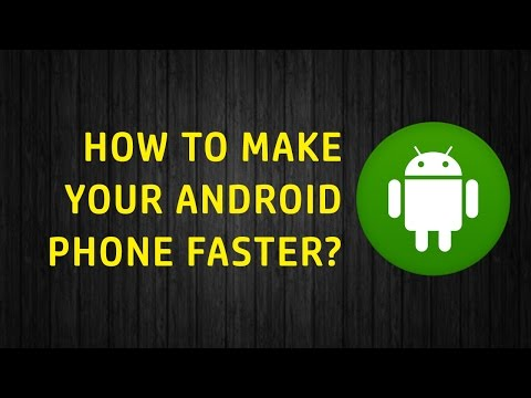 How To Make Android Phone Faster In Hindi | 5 Tricks To Make Android Phone Faster