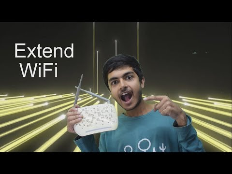 Getting the longest range for your WiFi router