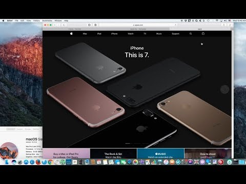 How to Recover a Tab or a Window with Tabs on Safari
