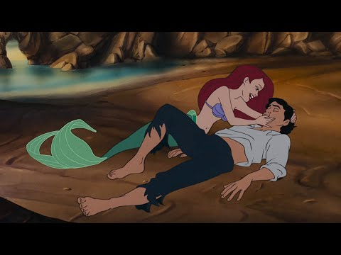 The Little Mermaid - Part Of Your World 'Reprise' (HQ)