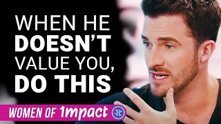 Relationship Expert on How to PROTECT Yourself From Getting HURT When In LOVE   Matthew Hussey