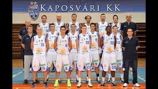 Pécsi VSK - Kaposvári KK 57-79 (2012/2013)