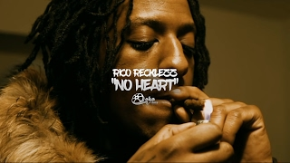 "Rico Recklezz - ""No Heart"" Remix (Official Music Video)"