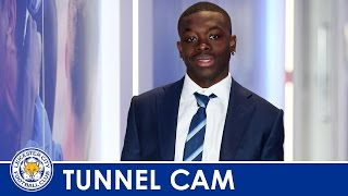 Tunnel Cam | Leicester City vs Chelsea | 2016/2017
