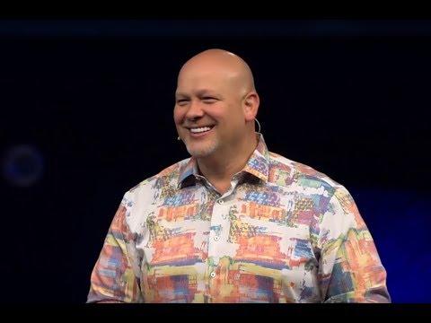 Guest Speaker AM Service | Dave Martin