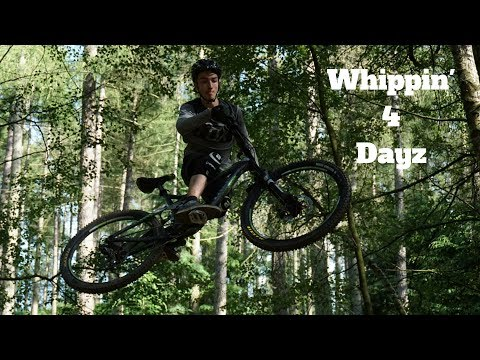Shredding MTB Trails at Yearsley Woods | Mountain Biking Session With The Crew