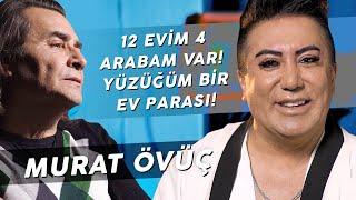 """MURAT ÖVÜÇ """" KÜFREDEREK PARA KAZANACAĞIMI TAHMİN ETMEZDİM!"""""""
