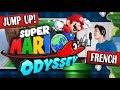 French Cover Super Mario Odyssey Jump Up Super Star Theme Song mp3