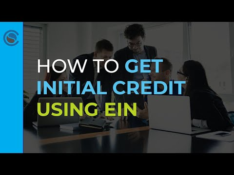 Periscope...How to Get EIN that's Not Linked to Your SSN..How to Get Initial Credit