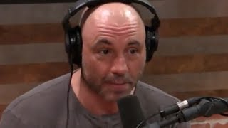 Joe Rogan on Up Talking