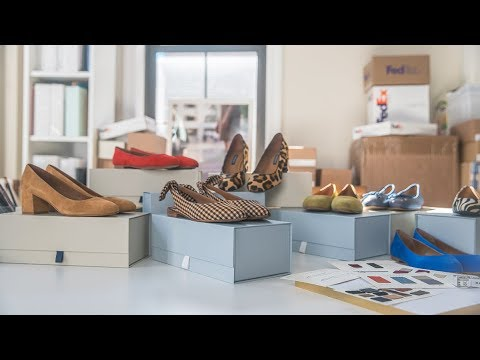 Margaux: Building a Shoe Brand for the Modern Woman
