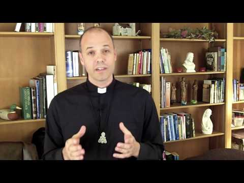 Five Minute Faith - Annulments Explained