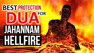 This Dua Will Protect You From Jahannam Hellfire Insha Allah ᴴᴰ