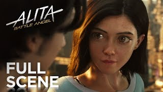 Download Alita: Battle Angel   Extended Preview - Watch 10 Full Minutes   20th Century FOX Video
