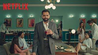 Chopsticks   Who is the Artist feat. Abhay Deol   Netflix