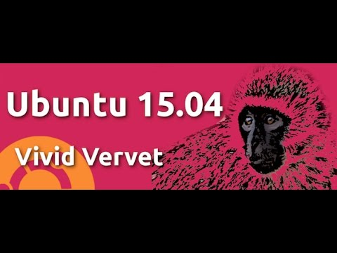 How to install Ubuntu 15.04(Linux) alongside Mac OS X