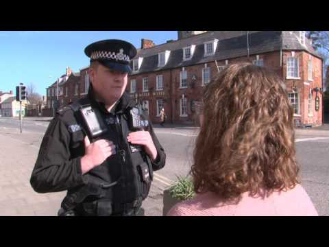 Police and Crime Commissioner - Give me your views