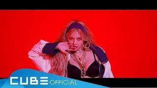 HyunA(현아) - 'Lip & Hip' Official Music Video
