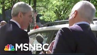 Katyal: Devastating Mueller Report Shows Trump Worse Than Nixon | The Beat With Ari Melber | MSNBC