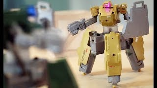 5 Wonderful Robots / Robotic Kits You Must See - Robot Toys #16