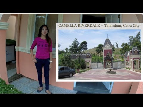 Mountaintop Townhouses for Sale in Cebu City Philippines ✅