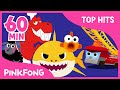 Baby Shark And 50 Songs Compilation PINKFONG Songs For Children mp3