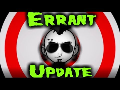 Errant Update EP 28: Battle reports