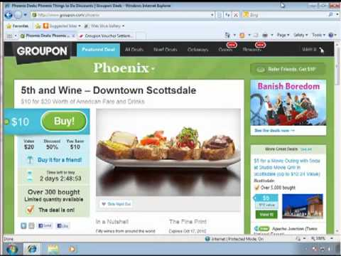 Groupon Expired Voucher Settlement - YourComputer.com
