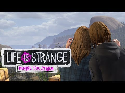 Life is Strange | Before the Storm | Alive