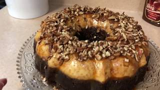Download How To Make a Chocoflan | EASY RECIPE Video