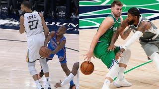 NBA Best Fakes